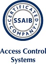 SSAIB Access Control Certification