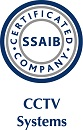 SSAIB CCTV Certification