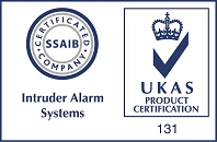 SSAIB Intruder Alarm Certification