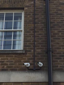 cctv camera installation - photo 1