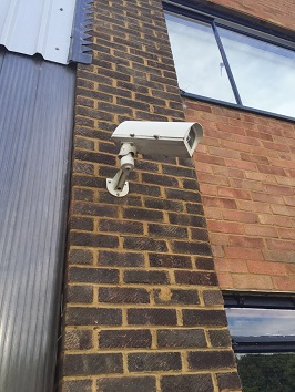 cctv camera installation - photo 2