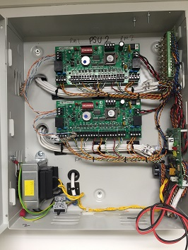CCTV Installation Control Unit - photo 2