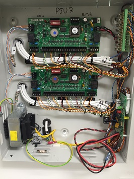 CCTV Installation Control Unit - photo 3